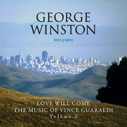 love will come - the music of vince guaraldi - vol. 2