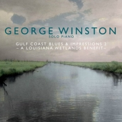 gulf coast blue & impressions 2 - a louisiana wetlands benefit
