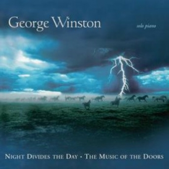 Q amp A  George Winston  The Official George Winston Site