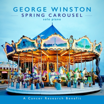 Spring Carousel - A Cancer Research Benefit